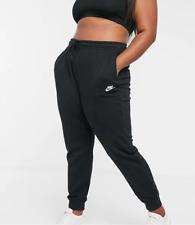 New Nike Women's sport bottoms/Size XXL/XXXL/black/stretchy/pockets/standard fit