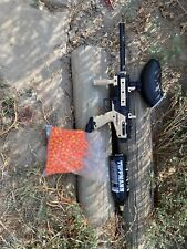 tippmann cronus paintball gun With Tippmann Co2 Tank And 400+paintballs