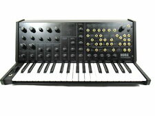 Korg MS-20 Mini Monophonic Synthesiser Keyboard (37-Notes) inc Warranty