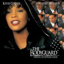 Soundtrack: the Bodyguard (U.S. 12 Track CD)