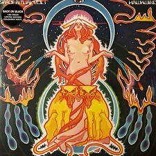 Hawkwind  -  Space Ritual Vol.1(LTD. 180g Coloured Vinyl 2-LPs) BACK ON BLACK