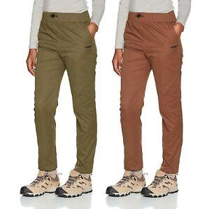 Gregster Damen Wanderhose, Trekkinghose, Funktionshose, Outdoorhose funktionell