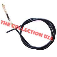 """59"""" Drum Brake Cable 50cc 70cc 90cc 110cc 125cc 150cc Dirt Bike Sdg Ssr"""