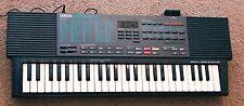 Yamaha VSS 200 Portasound Electronic Sampling Keyboard Japan Synth -Please Read