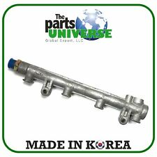 Engine Fuel Injector Rail 96144854 For Daewoo Cielo 96-2002