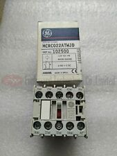 MCRC022ATWJD Auxiliary Contactor for AC x 1pc