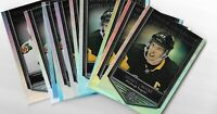 2019-20 Upper Deck Tim Hortons HIGHLY DECORATED U Pick 1-15 Mcdavid Crosby ++