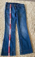 Miss Sixty Jeans flared size 27