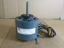 General Electric 5KCP29DK391AS 277V Single Phase 1060RPM 1/6HP Blower Motor