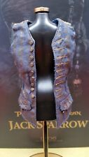 Genuine Disney Hot Toys DX06 POTC Captain Jack Sparrow 1:6 action figure Vest