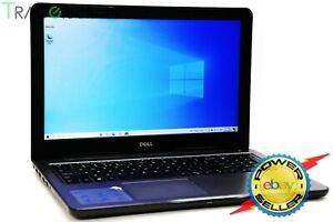 """(👍A) Dell Inspiron 15 5000 15.6"""" FHD i7 7500U 8GB 2TB HDD Radeon R7 M440 DVD"""