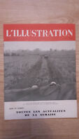 L'Illustrazione - 24 Juillet 1943 - N°5237 - 101° Anno