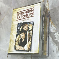 NORTHERN EXPOSURE Complete Series DVD Seasons 1-6 Season 1 2 3 4 5 6 (26 Disc)
