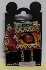 Disney Pin DLRP Through the Years Series 2004 Legend of the Lion King Goofy LE