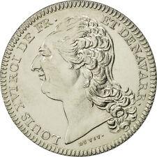 [#550160] France, Medal, Louis XVI, History, SPL+, Cupro-nickel