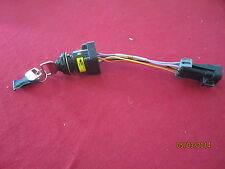 IGNITION SWITCH FOR GARDEN ENGINES