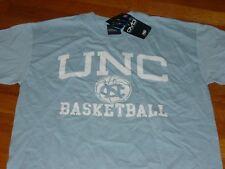 NCAA UNC North Carolina TAR HEELS  BASKETBALL  T-Shirt NEW   Sz... MEDIUM