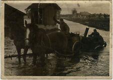 PHOTO ANCIENNE - VINTAGE SNAPSHOT-MILITAIRE WW2 PHOTO PRESSE HEINRICH HOFFMANN 2