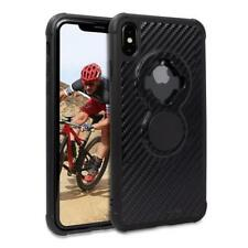 Rokform Crystal Case for Apple iPhone XS Max -  Carbon Black