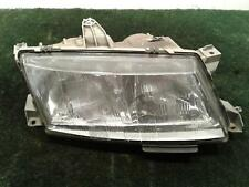 SAAB 9-5 Mk1 Pre-Facelift RH Headlight Halogen Lamp Right 97-01