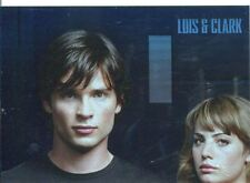Smallville Season 4 Lois And Clark Chase Card LC-4
