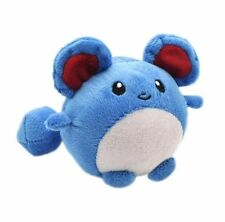 "4.5"" Pokemon Marill Cute Soft Plush Anime Doll Stuffed Toy Kids Christmas Gifts"