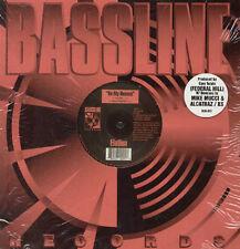 ELATION - Be My Heaven - Bassline