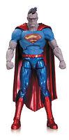 DC COLLECTIBLES DC COMICS SUPER-VILLAINS BIZARRO FOREVER EVIL ACTION FIGURE