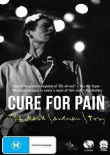 NEW Cure for Pain: The Mark Sandman Story (DVD)