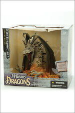 FIRE CLAN DRAGON-McFarlane Dragons serie 5