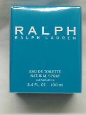 Ralph Lauren RALPH for Women Perfume EDT SPRAY 3.4 OZ NEW SEALED BOX HARD2FIND