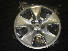 "NEW! OEM FORD 2011 2012 2013 EXPLORER 17"" WHEEL COVER CAP ARGENT BB5Z-1130-A"