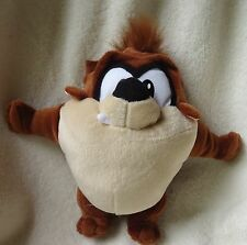 "LOONEY TUNES/WARNER BROS.  BEBE TAZ PLUSH 10""  2002...REALLY CUTE!!"