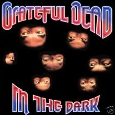 GRATEFUL DEAD - IN THE DARK  arista 208 564  LP 1987 IT