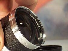voigtlander objectif skopagon 1:2/40mm