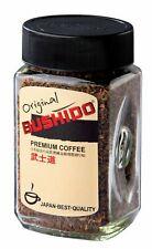 Bushido Original,Coffee ARABICA Switzerland.100g.