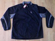 Colorado Rockies Prestige Sport Reebok Logo CR Jacket XXL Free Shipping NEW