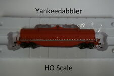 ATLAS {20003958} CP - Canadian Pacific  HO Coil Steel Car Yankeedabbler