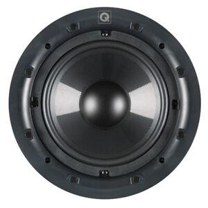"""Q Acoustics QiSUB80SP In-Ceiling 8"""" Passive Subwoofer"""