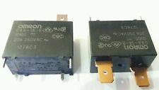 4pins 12V G4A-1A-E-12VDC G4A-1A-E--12VDC 20A 250VAC OMRON Relay
