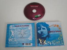JAMES BLUNT/BACK TO BEDLAM(ATLANTIQUE-CRÈME PÂTISSIÈRE 7567-93451-2) CD ALBUM