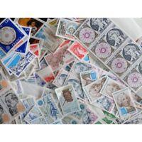 LOT DE 300 TIMBRES-POSTE A 1,2FFr VALEUR FACIALE 54€