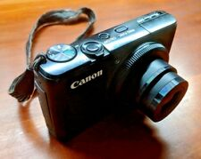 Canon Powershot S95 with Battery, Charger, and 2GB SD Card - Great Condition