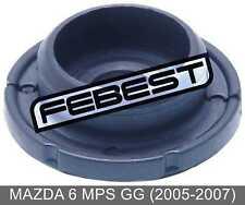 Mount Rubber Radiator For Mazda 6 Mps Gg (2005-2007)
