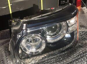 2012 RANGE ROVER SPORT SDV6 AUTOBIOGRAPHY N/S PASSENGER HEADLIGHT