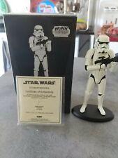 Statuette Attakus Star Wars stormtrooper Elite Collection 0066/3000