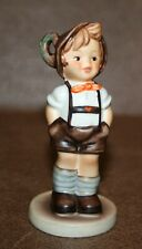 "Goebel Hummel 1992 For Keeps 3-1/2"" Figurine #630, Tmk-7"