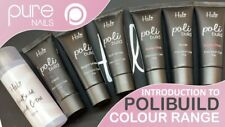 Pure Nails Halo PoliBuild Nail Precision Builder Gel Poli Build - ALL PRODUCTS