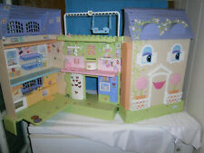 Learning Cruve Talking Interative Doll House