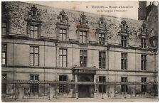 CPA 95 - ECOUEN (Val d'Oise) - 12. Maison d'Education de la Légion d'Honneur